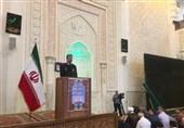 """معاون وزیر دفاع در شیراز: وزارت دفاع سامانه باور 373 را در کمترین زمان ممکن طراحی کرد/نقش صاایران در شناسایی """"ریگی"""""""
