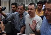 ترکیه باز هم درخواست آزادی کشیش آمریکایی را رد کرد
