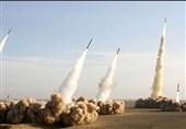 إطلاق 6 صواریخ زلزال 1 وقذائف مدفعیة على تجمعات للجنود السعودیین فی جیزان و عسیر