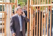 برگزاری تمرین تراکتورسازی در روز خداحافظی اسدی/ حضور کنستانت و اخباری در جمع تبریزیها