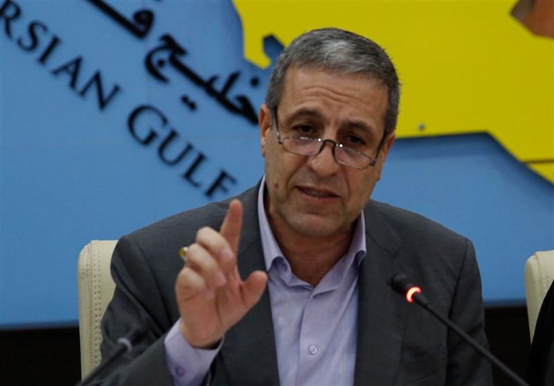 حمایت از طرحهای معدنی در اولویت برنامههای استان بوشهر قرار دارد