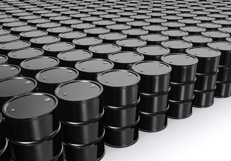 قیمت جهانی نفت امروز 1398/09/20