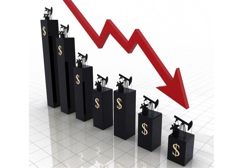 قیمت جهانی نفت امروز 1397/08/18|سقوط نفت به کانال 60 دلاری