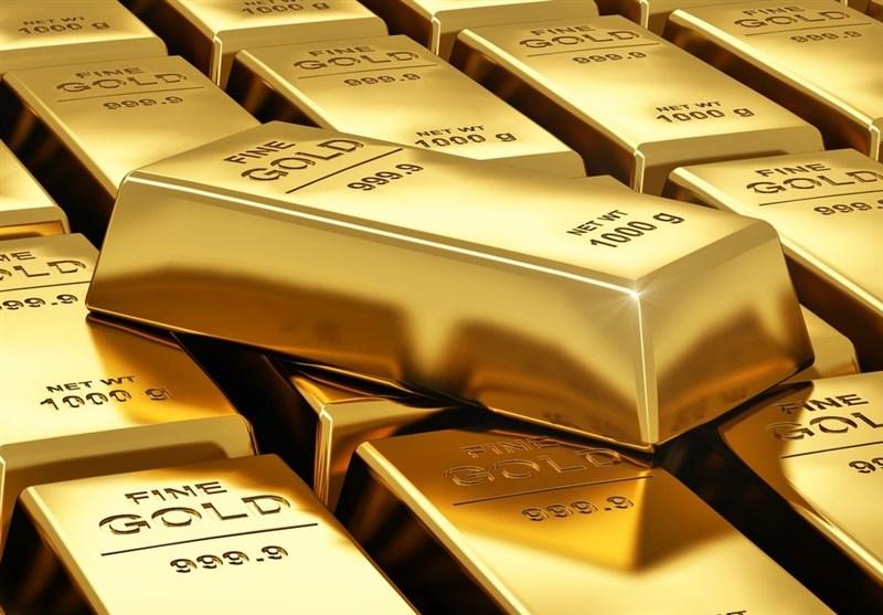 قیمت جهانی طلا امروز 1397/12/21