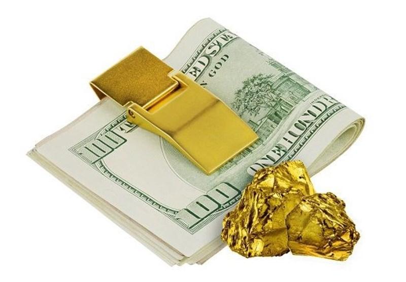 قیمت طلا، قیمت سکه و قیمت ارز امروز 97/12/22