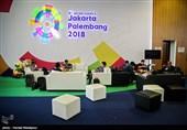 گزارش خبرنگار اعزامی تسنیم از اندونزی|اختصاص 414 جایگاه در مراسم افتتاحیه به 7 هزار نماینده رسانهها