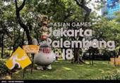 اندونزی به دنبال میزبانی المپیک 2032