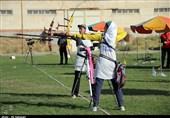 نفرات برتر در مسابقات انتخابی تیم ملی کامپوند مشخص شدند