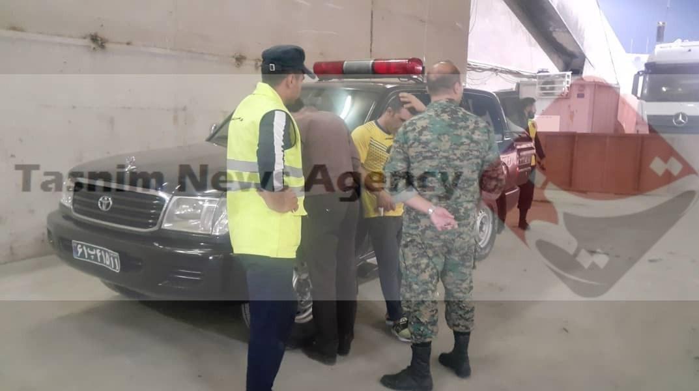 هواداران فوتبال حواشی فوتبال حمله با چاقو چاقو کشی باشگاه نفت مسجدسلیمان اخبار پرسپولیس