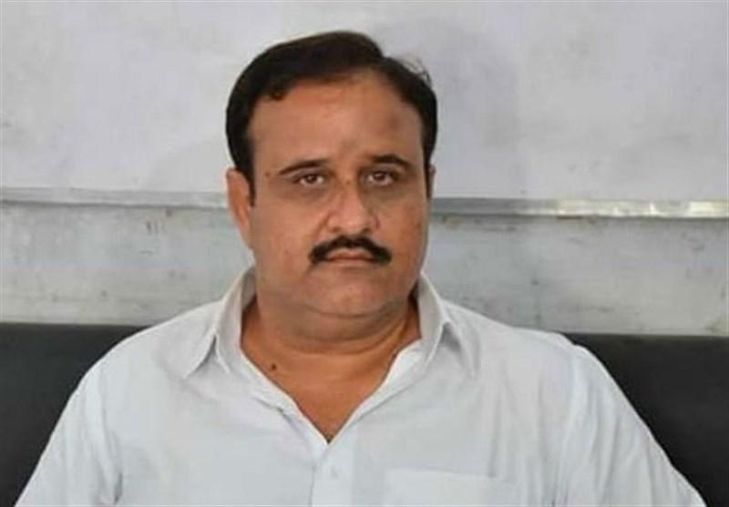 عمران خان نے وزیراعلیٰ پنجاب کیلئے سردار عثمان بزدار کے نام کی منظوری دیدی