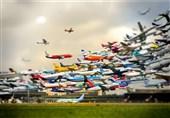اعتراض ایرلاینها به درآمد شهرداری از بلیت هواپیما به حق است