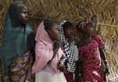 آفریقا| کشته شدن 33 کودک زیر 5 سال در اردوگاهی در نیجریه