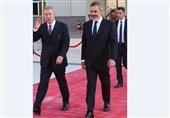 وزیران خارجه و دفاع و رئیس سازمان اطلاعات ترکیه در روسیه/ مذاکره درباره آخرین تحولات سوریه