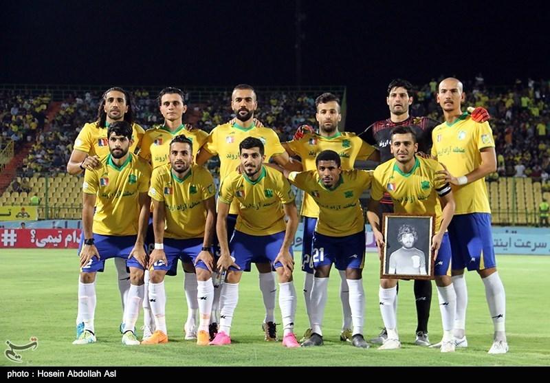 Brazilian Balotelli Joins Iran's Sanat Naft
