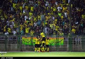 لیگ برتر فوتبال| صعود موقت شاگردان قلعهنویی به صدر جدول/ دومین شکست پیدرپی مرزبان در نفت مسجدسلیمان