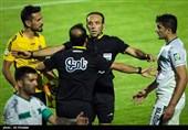 بیانیه ذوبآهن در آستانه شهرآورد فوتبال اصفهان؛ اجازه ندهید اعتراضات اخیر روی شهرآورد تأثیر بگذارد