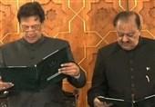 عمران خان ملک کے 22ویں وزیر اعظم