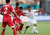 مسلمیپور: امیدوارم طلسمشکنی کنیم و به المپیک برسیم