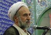 صادقزاده خبر داد: میزبانی 110 مسجد کشور از جشنهای دهه قربان تا غدیر
