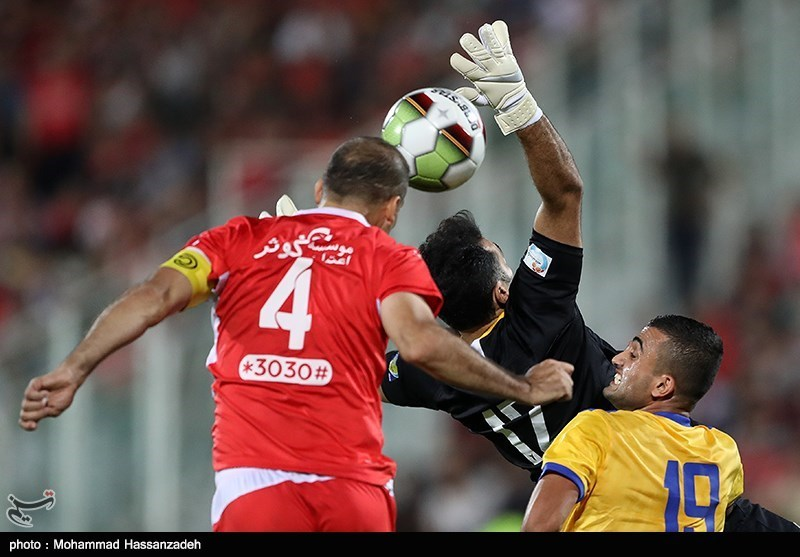 لیگ برتر فوتبال  سکانس چهارم پرسپولیس - خوزستان اینبار در آبادان/ تلاش ذوبیها برای بازگشت به جمع مدعیان