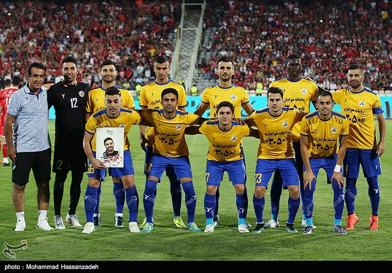 اهواز|هیئت مدیره باشگاه نفت مسجدسلیمان با در خواست استقلال تهران موافقت کرد