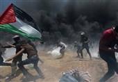 """الفلسطینیون یستعدون للمشارکة فی جمعة """"المقاومة خیارنا"""""""
