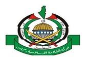 حماس: المقاومة لن تسمح باستخدام دماء شعبنا وقوداً لحملات الاحتلال الانتخابیة