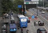 گزارش خبرنگار اعزامی تسنیم از اندونزی| تدابیر ترافیکی در آستانه افتتاحیه بازیهای آسیایی