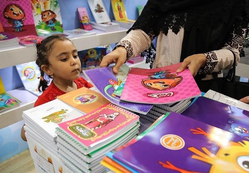 پیشنهادهای جدید نوشتافزار ایرانی به خانوادهها/ لوازمالتحریر بومی به 5 هزار محصول رسید