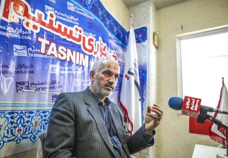 جداسازی گندمهای آلوده سیلوی گنبدکاووس با حضور دادستان