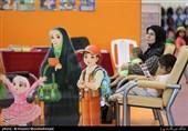 ششمین نمایشگاه «ایراننوشت» در قاب تصویر+ عکس