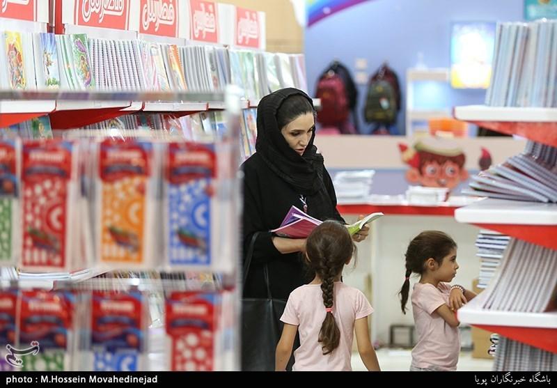 تولیدات نوشتافزار ایرانی اسلامی افزایش مییابد/ تلاش برای رونق تولید در لوازمالتحریر بومی