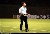 اهواز| داریوش یزدی: فکر میکردند گزینه اول سقوط هستیم اما استقلال خوزستان تیمی قابل احترام است/ گفته بودیم از هفته پنجم بهتر میشویم