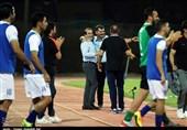 داریوش یزدی: همه اعضای هیئت مدیره استقلال خوزستان میخواهند مدیرعامل باشگاه شوند/ پورموسوی خیلی علاقه داشت سرمربی این تیم شود!