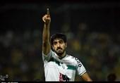 حسینی: برد ذوبآهن برابر الغرافه یک حماسه بود/ بازی با استقلال فوقالعاده سخت است