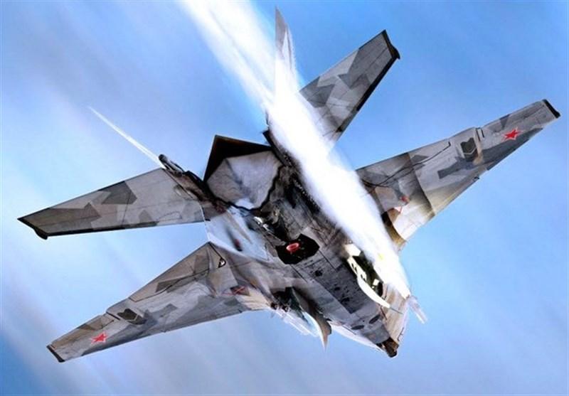 روسیه در حال ساخت جنگندهای برای عملیات در فضاست