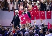 پاسخ اردوغان به ترامپ: تسلیم نخواهیم شد