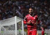 درمان مصدومیت اشکان دژاگه در تهران/ مدت دوری کاپیتان تیم ملی مشخص شد