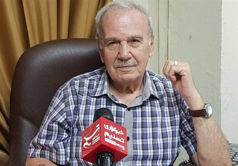 """أبو فاخر لــ""""تسنیم"""": الحصار لا ینبغی أن یکون مبرراً..لن نقایض سلاح المقاومة بـتهدئة ومغریات اقتصادیة"""
