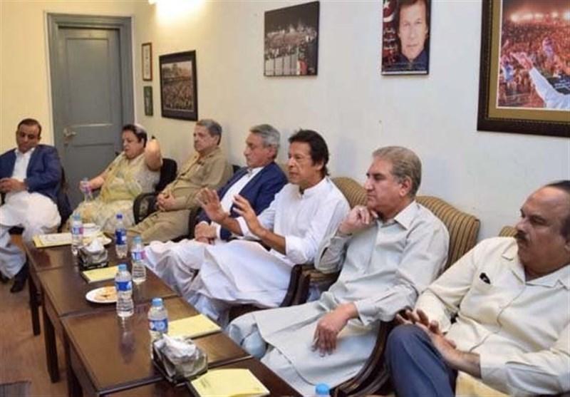 وزیراعظم عمران خان کی متوقع کابینہ میں 18 وزراء اور 5 مشیر شامل ہوں گے