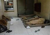 Skin Diseases Spreading in Bahraini Jail