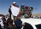 شمالی افغانستان، طالبان کا فوجی قافلے پر حملہ، متعدد بکتربند گاڑیاں غائب
