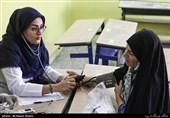 تیم پزشکی بسیج جامعه پزشکی لرستان به منطقه سیلزده خرمآباد اعزام شد