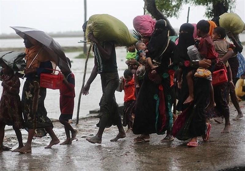 درخواست بنگلادش برای فشار بر میانمار درباره بازگشت آوارگان روهینگیا