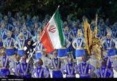 درخشش ورزشکاران زنجانی در رقابتهای جاکارتا رضایتبخش بود