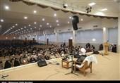 قم| افتتاحیه اجلاس سراسری مدیران مدارس علمیه خواهران
