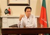 عمران خان: حمایتهای اخلاقی و سیاسی خود را از مردم کشمیر ادامه خواهیم داد