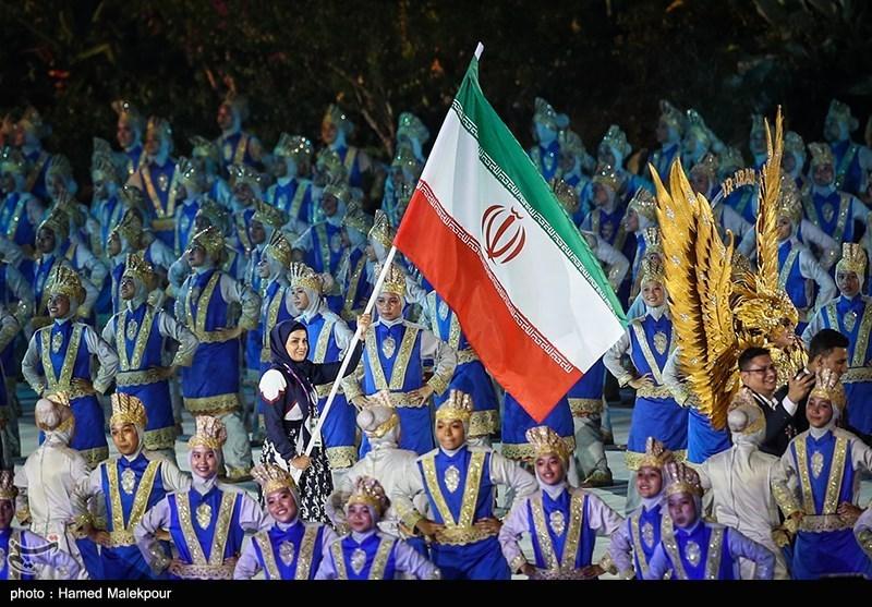 وقتی سایت رسمی شورای المپیک آسیا ادعای سرپرست کاروان ایران را رد میکند + سند