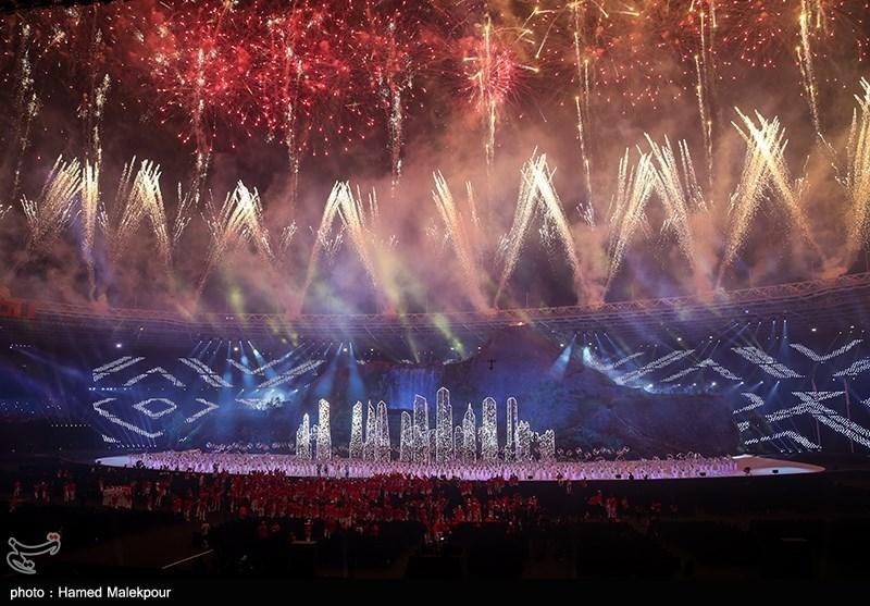 عکس ورزشی جدید عکس ورزش بانوان عکس بازی های آسیایی زمان بازیهای آسیایی بیوگرافی الهه احمدی بازی های آسیایی 2018 اندونزی ایران در بازی های آسیایی