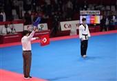 گزارش خبرنگار اعزامی تسنیم از اندونزی| بختیار: تلاش میکنیم در اولین حضور در بازیهای آسیایی بدرخشیم